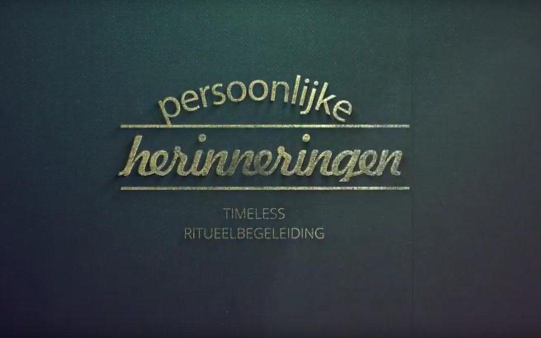 Herinneringsvideo